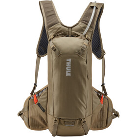 Thule Rail Hydration Pack 8l brown